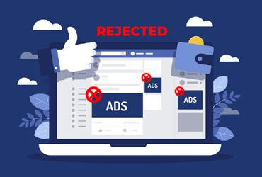 Why Facebook And Instagram Ads Get Rejected