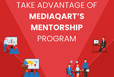 Take Advantage of Mediaqart Mentorship Program