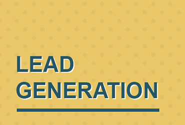 How does lead generation work in facebook